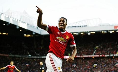 Manchester United 3-1 Liverpool