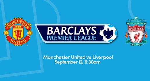 Previa Manchester United vs Liverpool