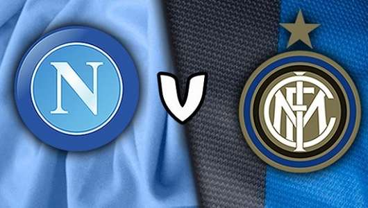 Napoli vs Inter de Milán