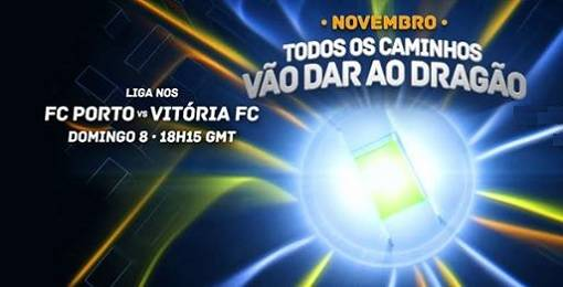 Porto vs Setúbal