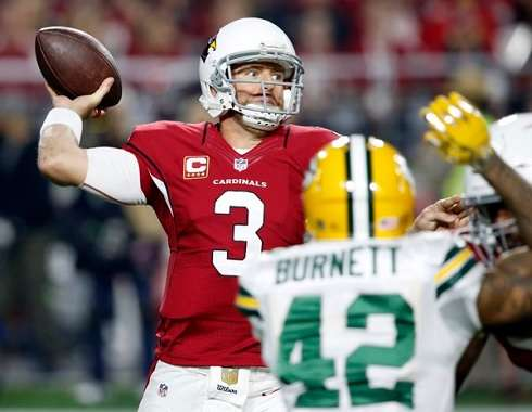 Green Bay Packers manda a tiempo extra pero cae 26-20 ante Arizona Cardinals