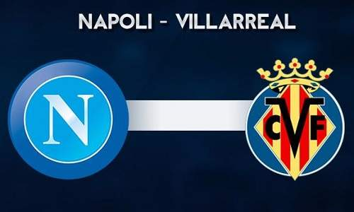 Napoli vs Villarreal
