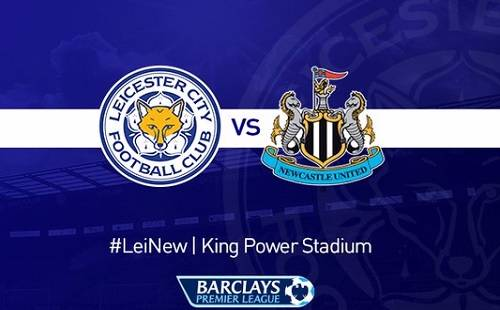 Leicester vs Newcastle
