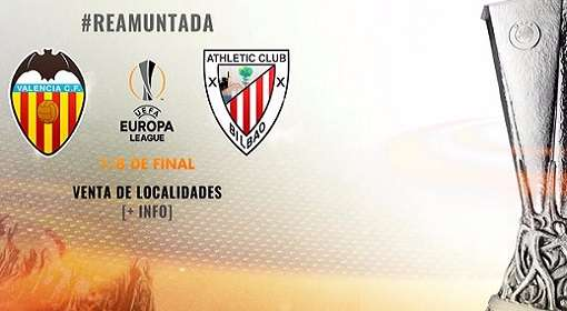 Valencia vs Athletic Bilbao