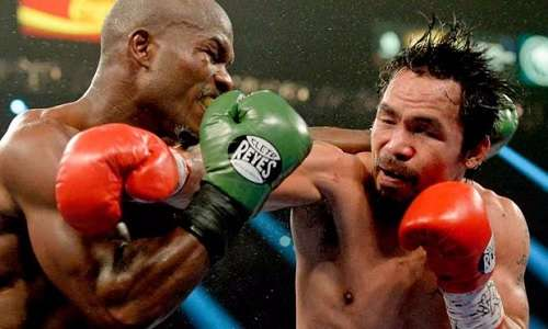 Canal Manny Pacquiao vs Timothy Bradley Transmisión