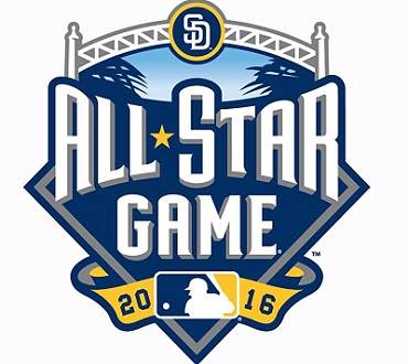 MLB All-Star Game 2016