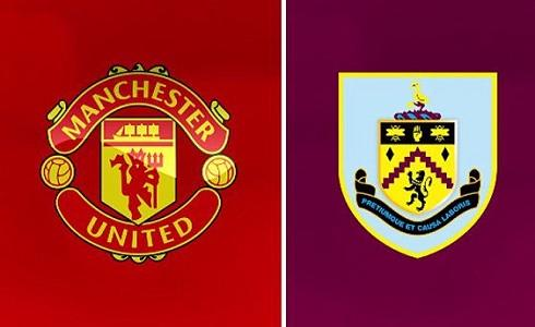 Manchester United vs Burnley EN VIVO Hora, Canal, Dónde ver Jornada 24 Premier League 2019-2020