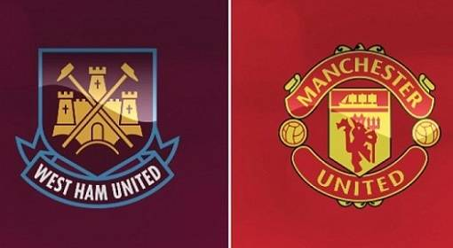 West Ham vs Manchester United EN VIVO Hora, Canal, Dónde ver Jornada 6 Premier League 2019-2020