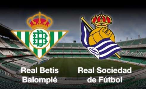 Betis vs Real Sociedad