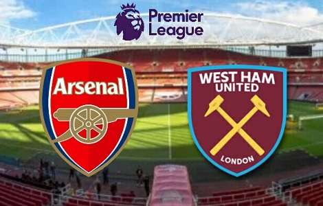 Arsenal vs West Ham EN VIVO Hora, Canal, Dónde ver Jornada 2 Premier League 2020-21
