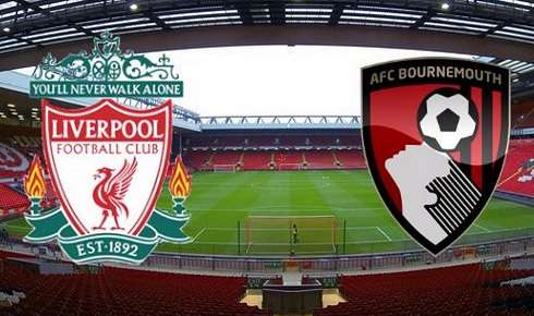 Bournemouth vs Liverpool EN VIVO Hora, Canal, Dónde ver Jornada 16 Premier League 2019-2020
