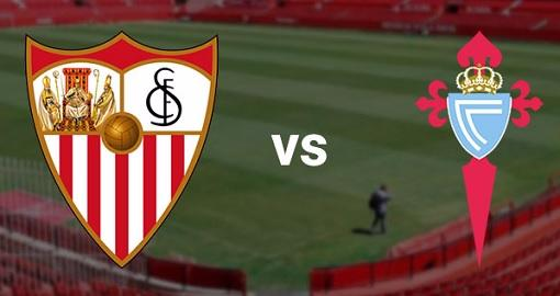 Sevilla vs Celta
