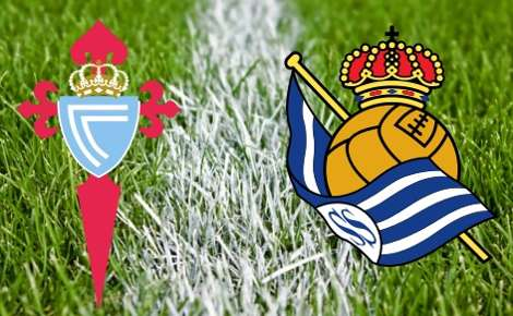 Celta vs Real Sociedad