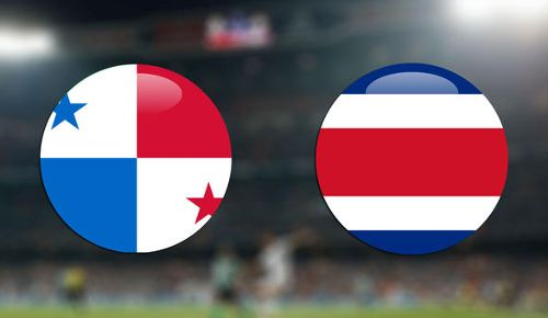 Panamá vs Costa Rica Cuartos de Final Lugar Copa Oro 2017