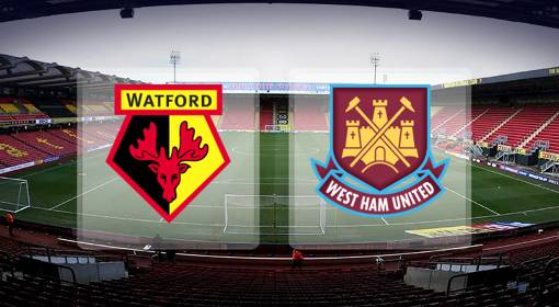 Watford vs West Ham