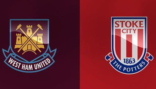 Stoke City vs West Ham