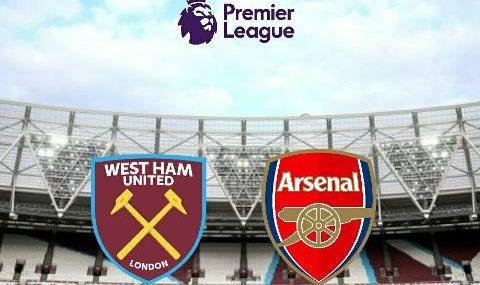 West Ham vs Arsenal EN VIVO Hora, Canal, Dónde ver Jornada 16 Premier League 2019-2020