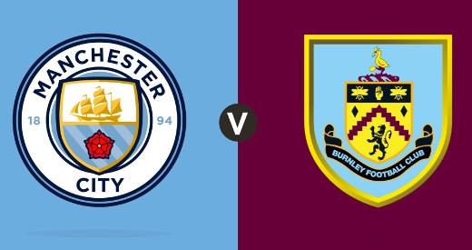 Manchester City vs Burnley EN VIVO Hora, Canal, Dónde ver Jornada 10 Premier League 2020-2021