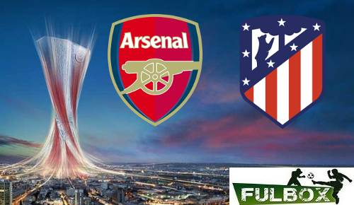 Arsenal vs Atlético de Madrid
