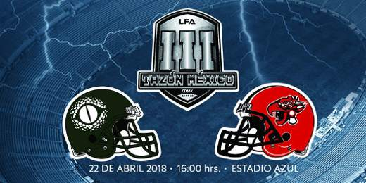 Raptors vs Mexicas