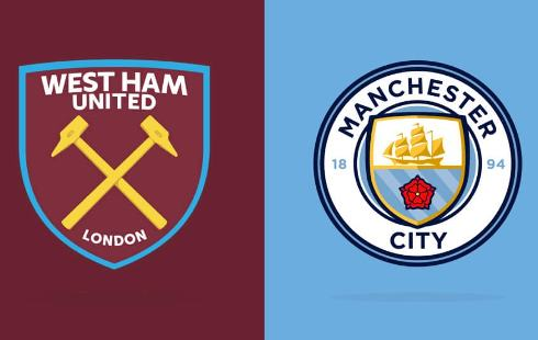 West Ham vs Manchester City