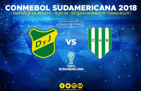 Defensa y Justicia vs Banfield