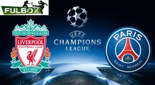 Resultado: Liverpool vs PSG [Vídeo Resumen- Goles] Jornada 1 Champions League 2018-19