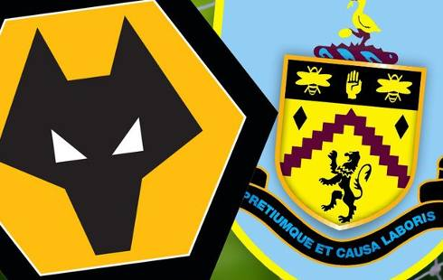 Wolves vs Burnley