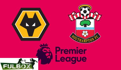 Wolves vs Southampton