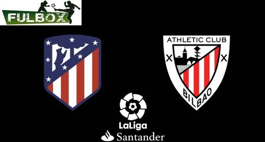 Atlético de Madrid vs Athletic Bilbao
