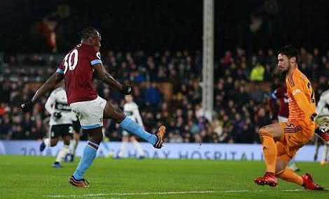 [Vídeo] Resultado, Resumen, Goles Fulham vs West Ham 0-2 Premier League 2018-19