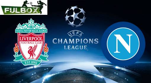 Liverpool vs Napoli