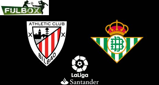 Athletic Bilbao vs Betis