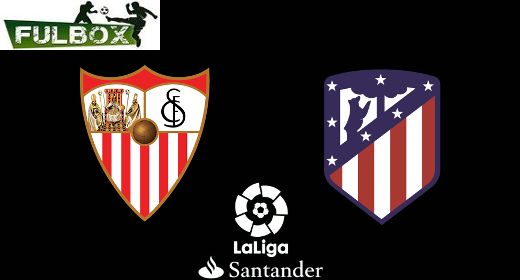 Sevilla vs Atlético de Madrid