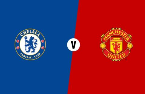 Image Result For Manchester United Vs Chelsea En Vivo Resultado