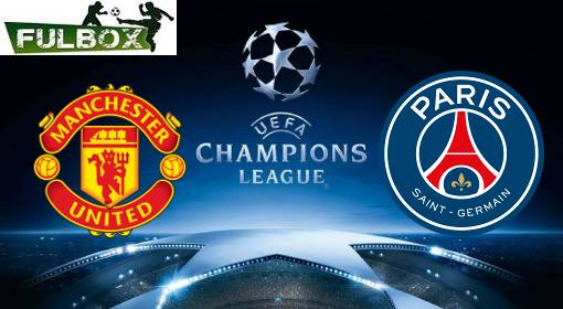 resultado manchester united vs psg v deo resumen goles octavos de final champions league 2018 19. Black Bedroom Furniture Sets. Home Design Ideas