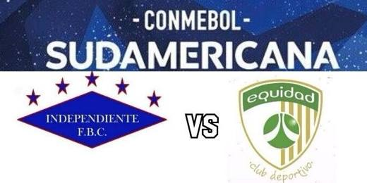 Independiente vs La Equidad