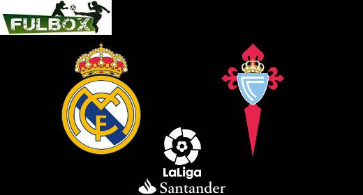 Real Madrid vs Celta