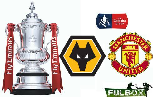 Wolves vs Manchester United