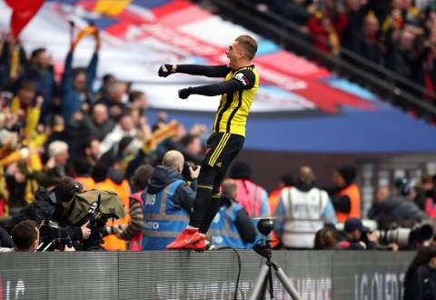 Watford vs Wolves 3-2 FA Cup 2018-2019