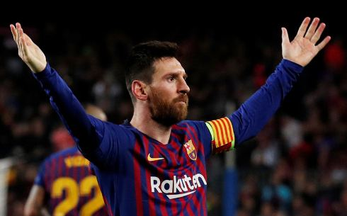 Barcelona vs Liverpool 3-0 Semifinales Champions League 2018-19