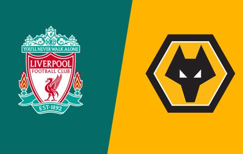 Liverpool vs Wolves