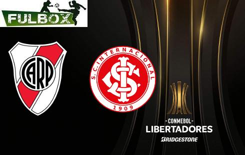 River Plate vs Inter de Porto Alegre