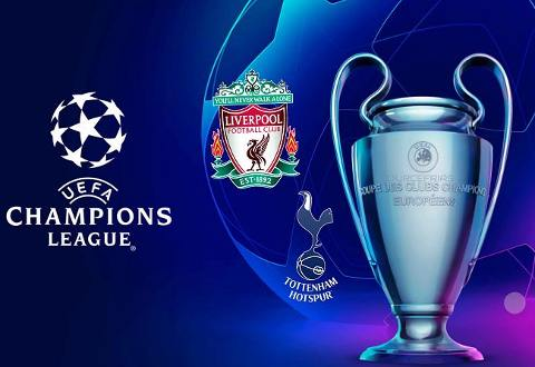Tottenham vs Liverpool Final Champions League 2018-2019