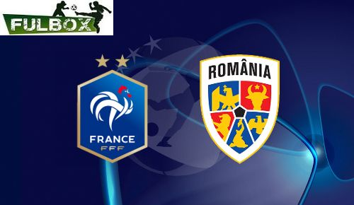 Francia vs Rumania