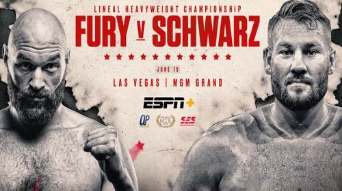 Resultado: Tyson Fury vs Tom Schwarz [Vídeo Repetición] ver Pelea Box 2019