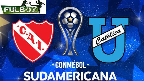 Independiente vs U. Católica