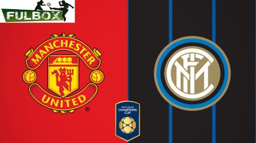 Manchester United vs Inter de Milán EN VIVO Hora, Canal, Dónde ver International Champions Cup 2019