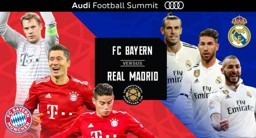 Real Madrid vs Bayern Múnich EN VIVO Hora, Canal, Dónde ver International Champions Cup 2019
