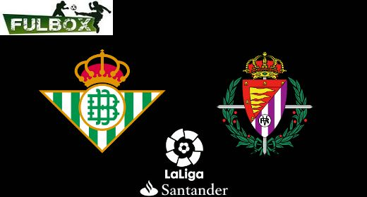 Betis vs Valladolid